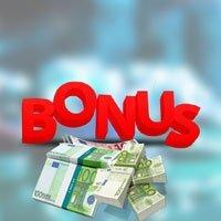 Bonus gagnants et promotions des casinos argent réel