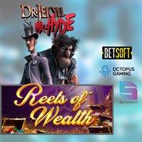 Ludothèque du casino en ligne Bevegas