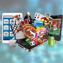 jeux de casino gratuits sur mobile